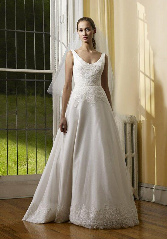 Robert Bullock Bride Vita Wedding Dress photo