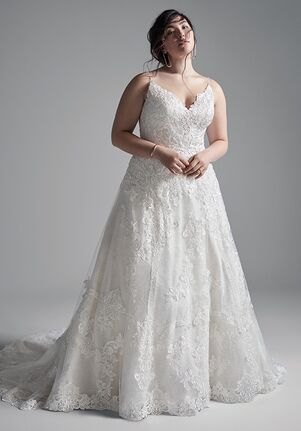 Sottero and Midgley LANCASTER A-Line Wedding Dress