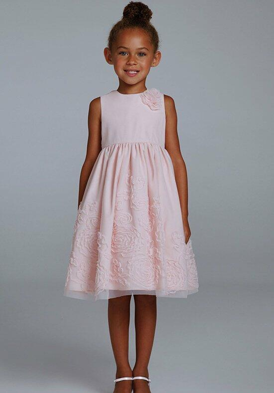 David's Bridal Juniors 43453605 Flower Girl Dress photo