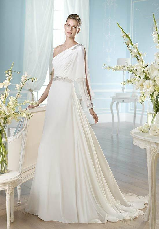 ST. PATRICK Fashion Collection - Hachel Wedding Dress photo
