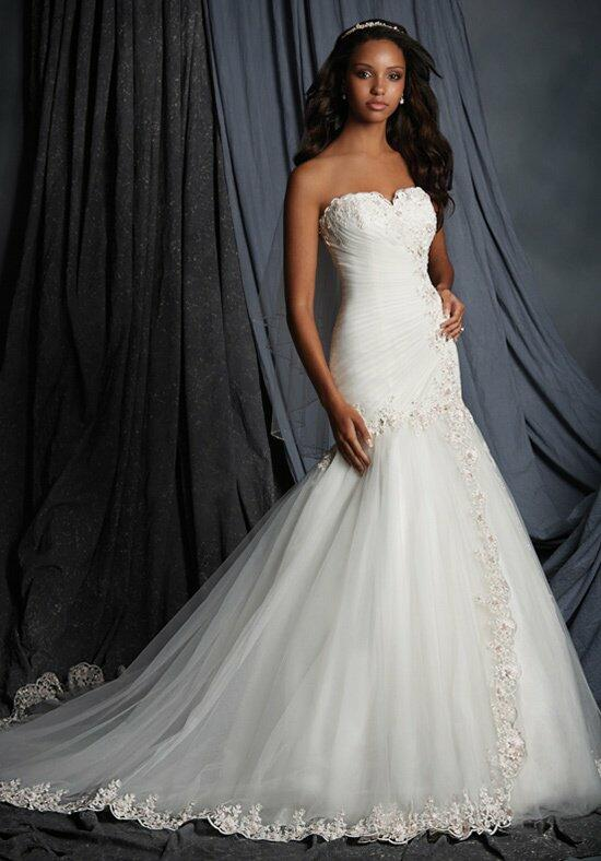 The Alfred Angelo Collection 2507 Wedding Dress photo