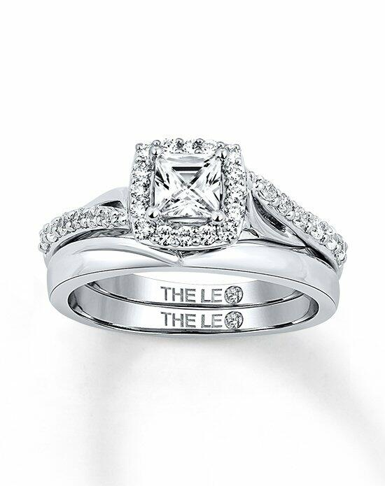 The Leo Diamond 991054204 Wedding Ring photo