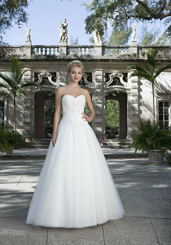Sincerity Bridal 3901 Wedding Dress photo