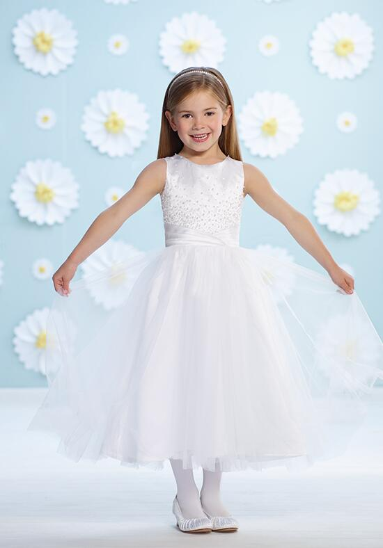 Joan Calabrese by Mon Cheri 116383 Flower Girl Dress photo
