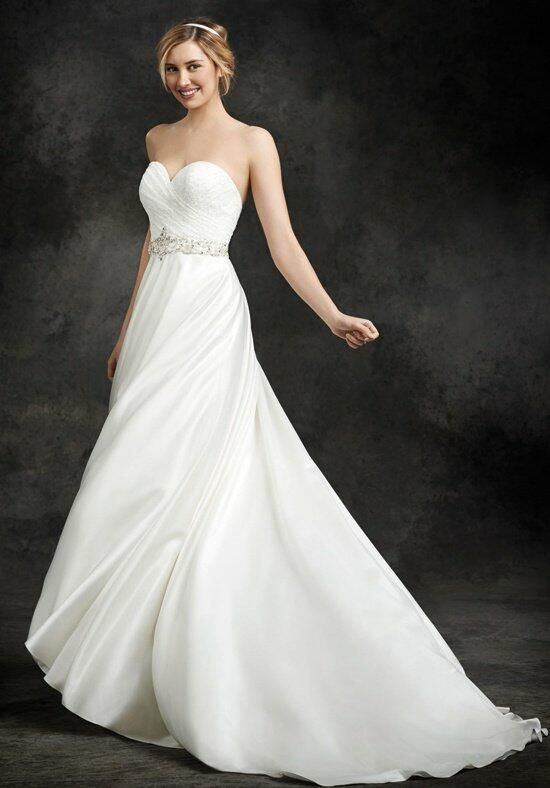 Ella Rosa BE244 Wedding Dress photo