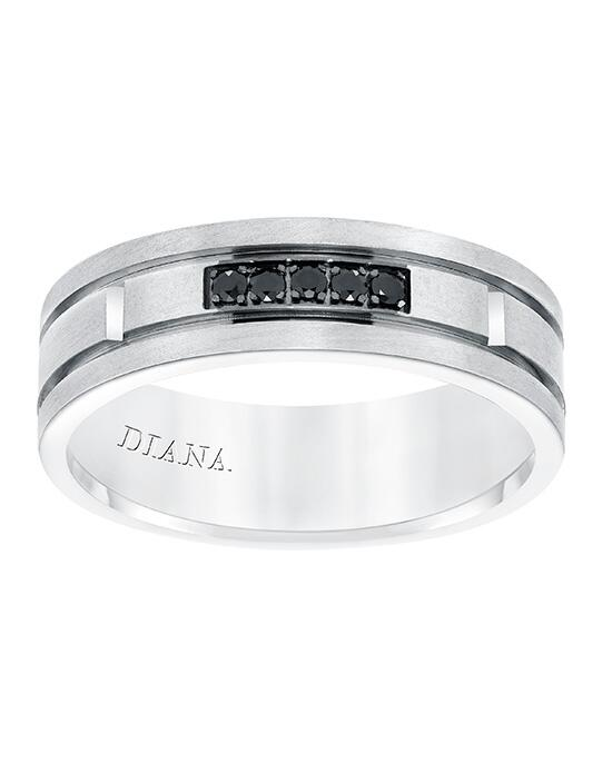Diana 22-N8648W7-G.00 Wedding Ring photo