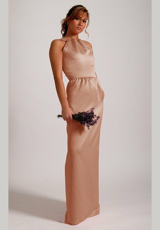 Elizabeth St. John Social Baylee Bridesmaid Dress photo