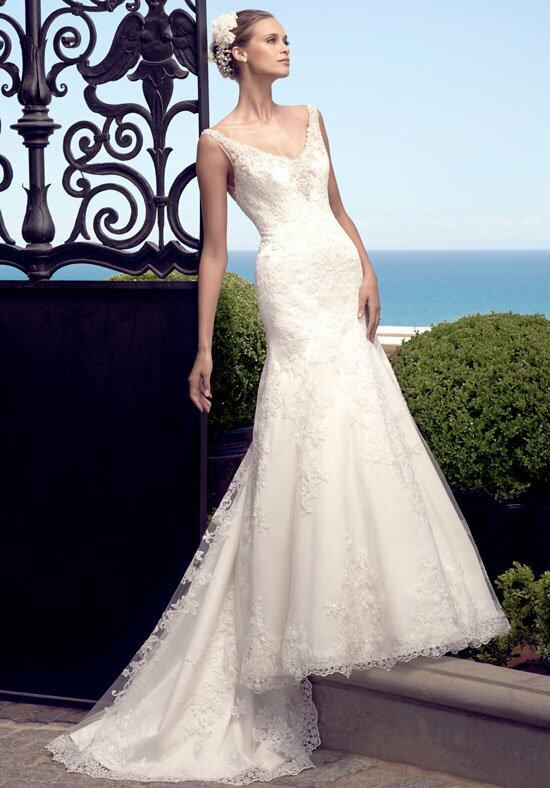 Casablanca Bridal 2190 Wedding Dress photo
