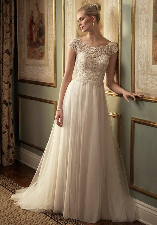 Casablanca Bridal 2213 Wedding Dress photo