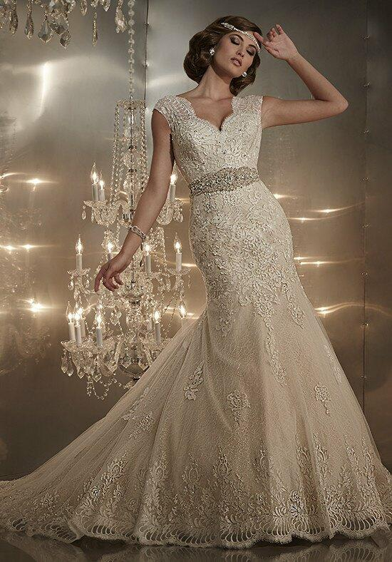 Christina Wu Brides Style 15568 Wedding Dress photo