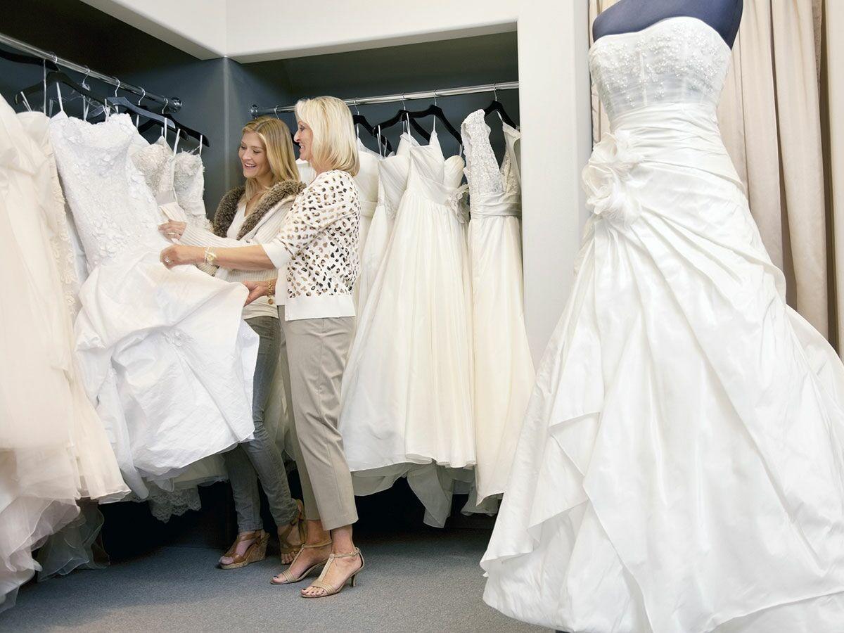 Should You Invite Your Mother In Law Wedding Dress Shopping,Zuhair Murad Sofia Vergara Wedding Dress