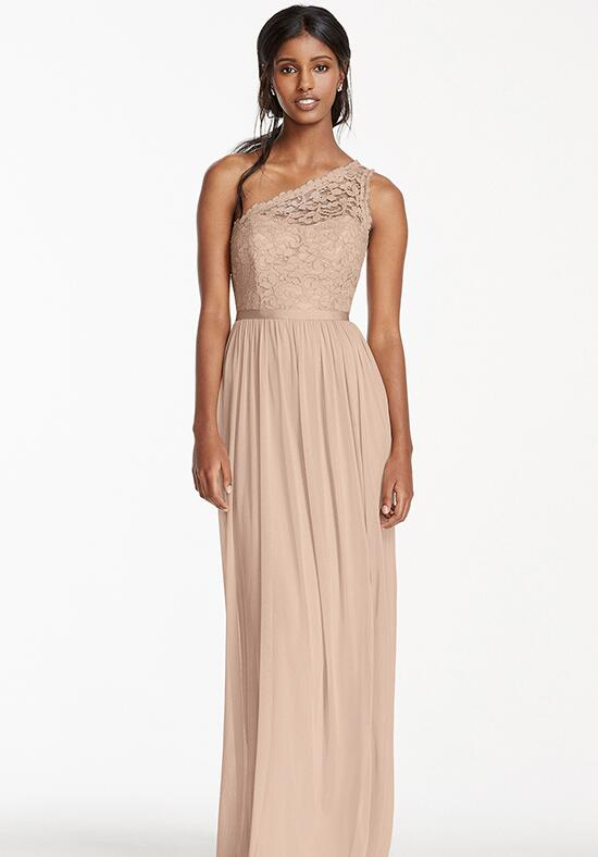 David's Bridal Collection F17063 Bridesmaid Dress photo