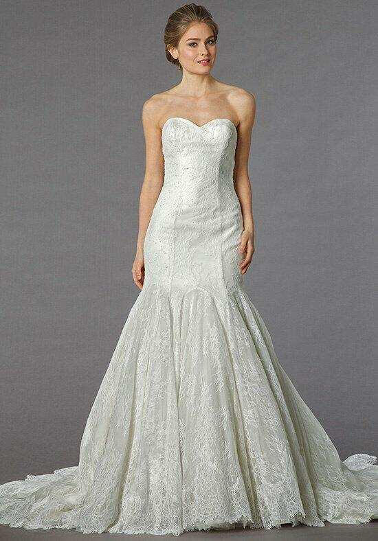 Mark Zunino for Kleinfeld 74530 Wedding Dress photo