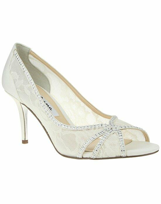 Nina Bridal Fresh Wedding Shoes photo