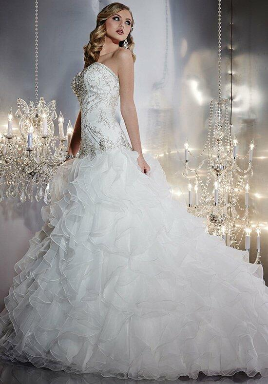 Christina Wu 15546 Wedding Dress photo