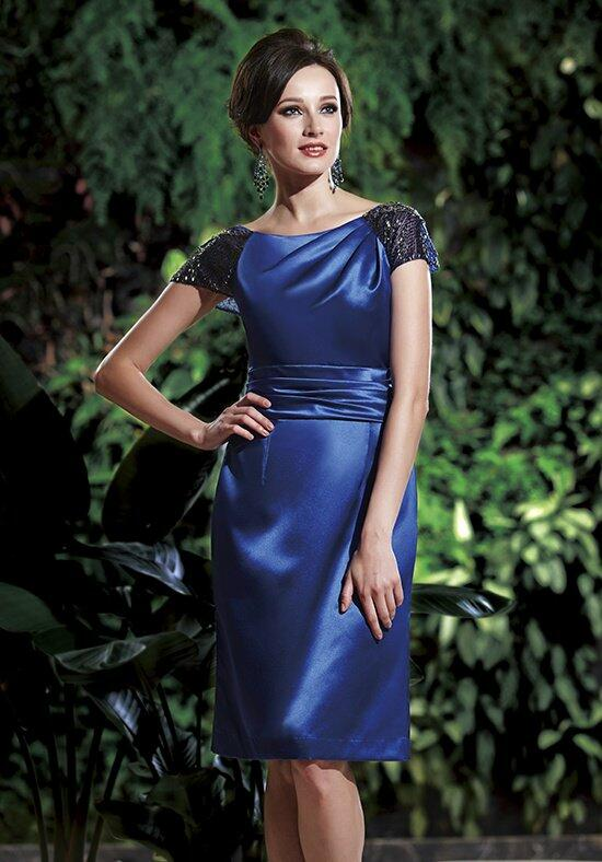 Jasmine Black Label M160008 Mother Of The Bride Dress photo