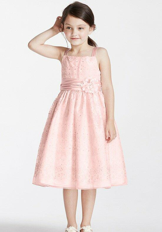 David's Bridal Juniors 1150492 Flower Girl Dress photo
