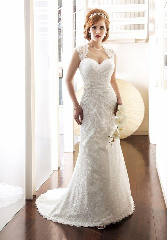 1 Wedding by Mary's Bridal 6250 Wedding Dress photo
