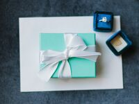 When to Give Gifts to Your Wedding Party, Family and Each Other