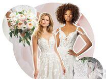 morilee by madeline gardner wedding dresses