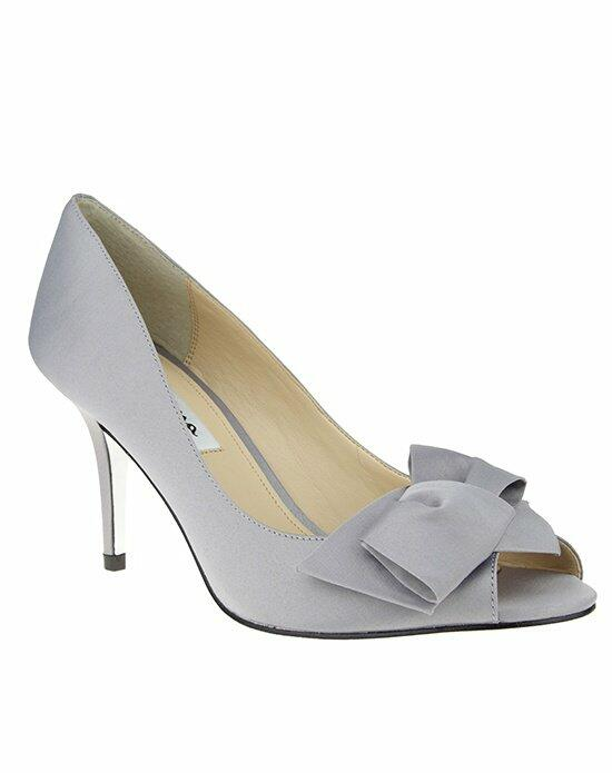 Nina Bridal FRASER_ROYAL SILVER Wedding Shoes photo