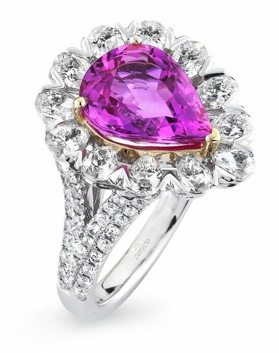 Parade Design Style R2950 from the Parade in Color Collection Engagement Ring photo