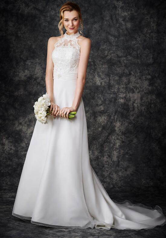 Kenneth Winston: Gallery Collection GA2260 Wedding Dress photo
