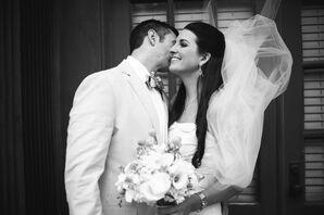 Shannon and Zach's Georgia Wedding Celebration