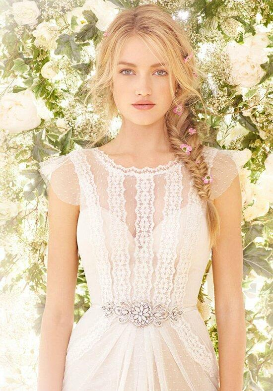 Ti Adora By Alvina Valenta 7450 Wedding Dress photo