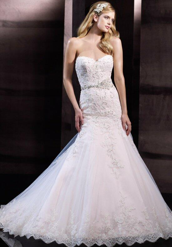 Moonlight Couture H1243 Wedding Dress photo