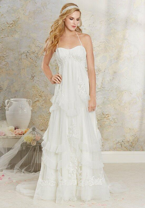 Modern Vintage by Alfred Angelo 8533 Wedding Dress photo