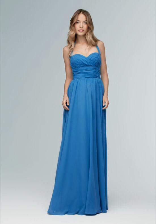 Wtoo Maids 103 Bridesmaid Dress photo