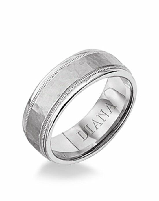 Diana 11-N6837W-G Wedding Ring photo