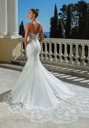 Justin Alexander 88114 Wedding Dress