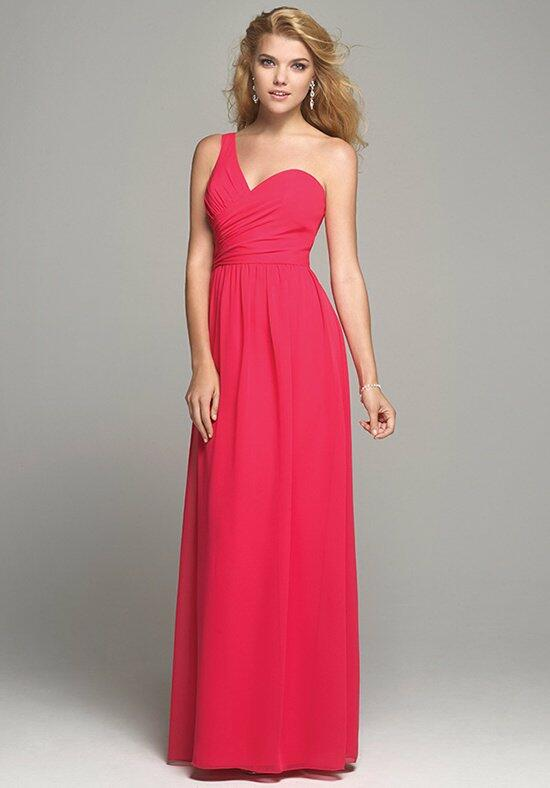 Alfred Angelo Bridesmaid Collection 7257 Bridesmaid Dress photo