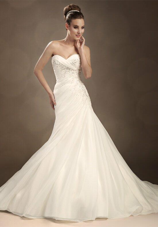 Sophia Tolli Y11303 Octavia Wedding Dress photo