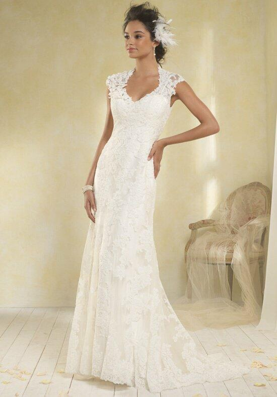 Modern Vintage by Alfred Angelo 8516 Wedding Dress photo