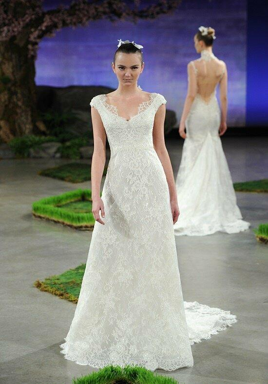 Ines Di Santo Rachael Wedding Dress photo