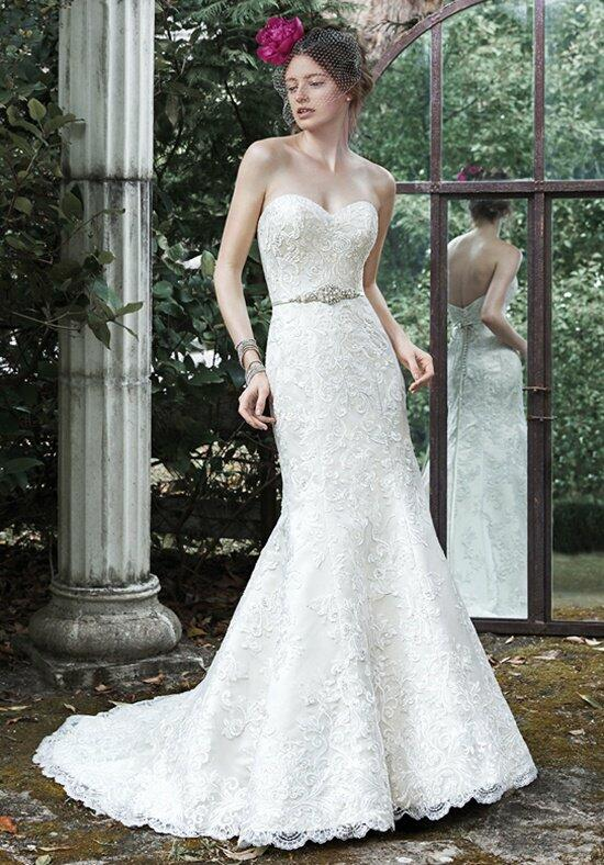 Maggie Sottero Marguerite Wedding Dress photo