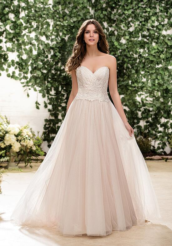 Jasmine Collection F181056 Wedding Dress photo
