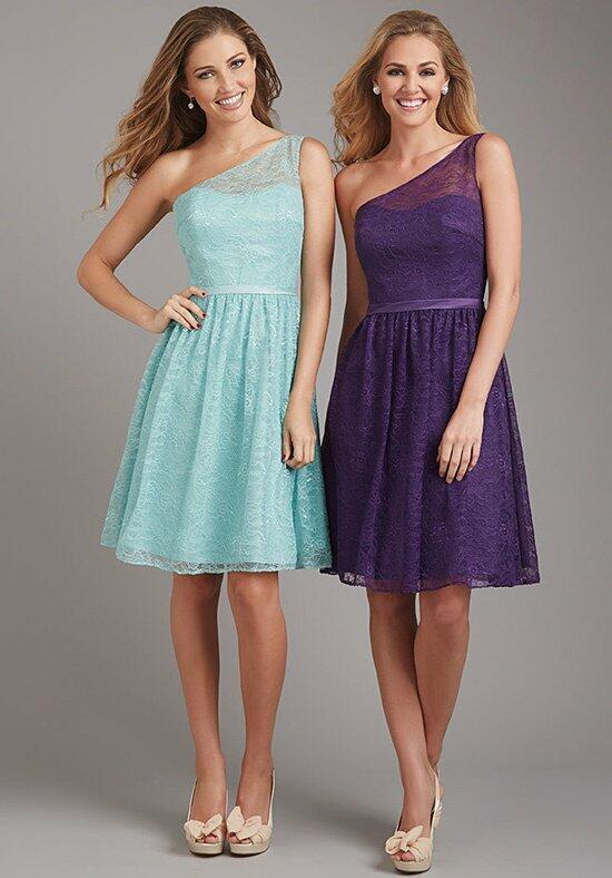 Allure Bridesmaids 1350 Bridesmaid Dress photo