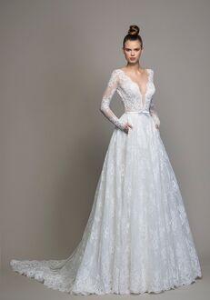LOVE by Pnina Tornai for Kleinfeld 14781 Wedding Dress