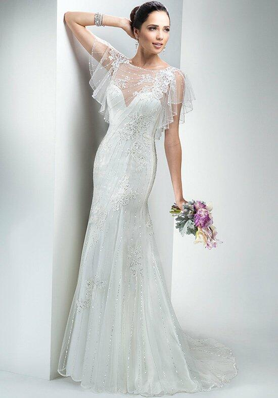 Maggie Sottero Savannah Wedding Dress photo