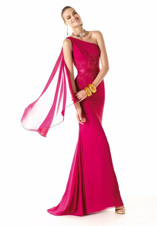 Fiesta Collection Razza Bridesmaid Dress photo