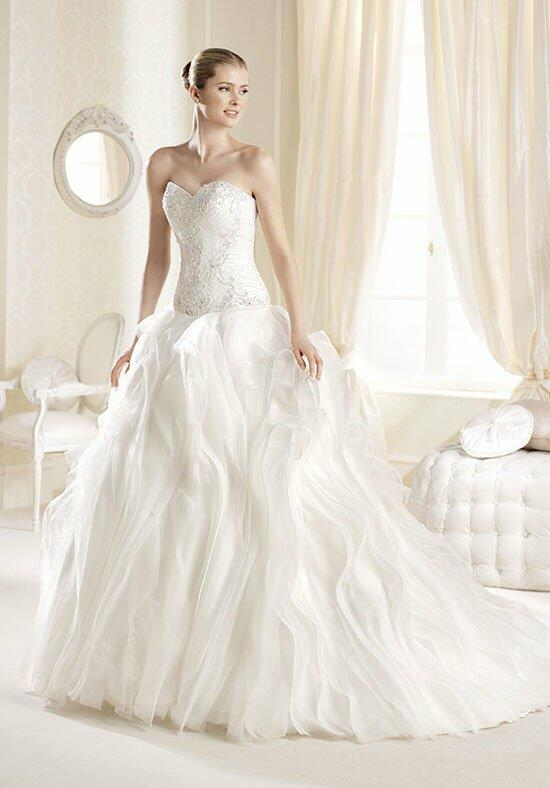 LA SPOSA Dreams Collection - Inaya Wedding Dress photo