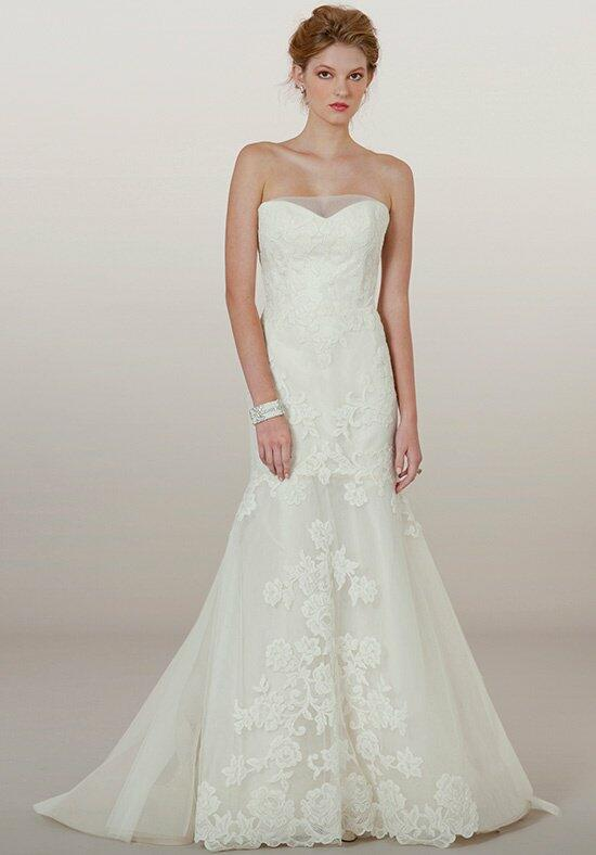 LIANCARLO 5864 Wedding Dress photo