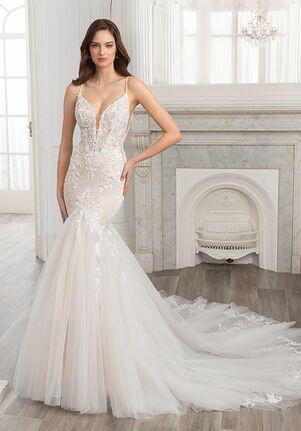 ÉTOILE Elia Mermaid Wedding Dress