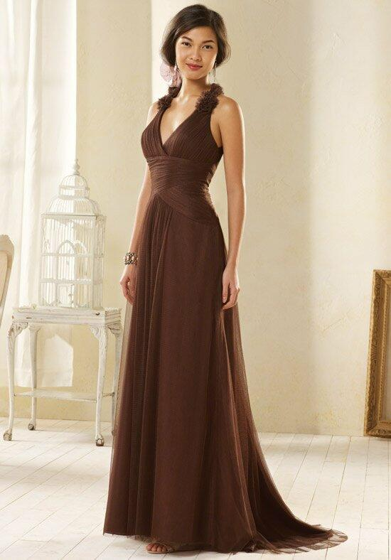The Alfred Angelo Bridesmaids Collection 8604 Bridesmaid Dress photo