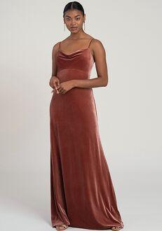 Jenny Yoo Collection (Maids) Sammi Bridesmaid Dress
