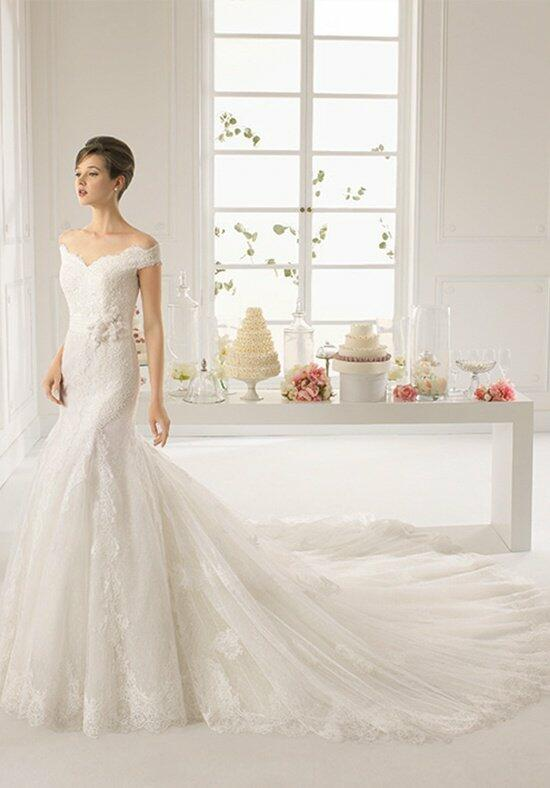 Aire Barcelona AMATISTA Wedding Dress photo